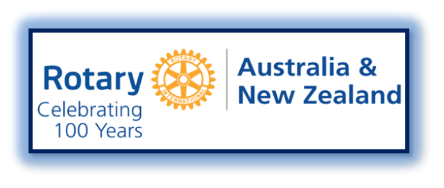 Rotary 100 Downunder, Celebrating 100 Years of Rotary in Australia